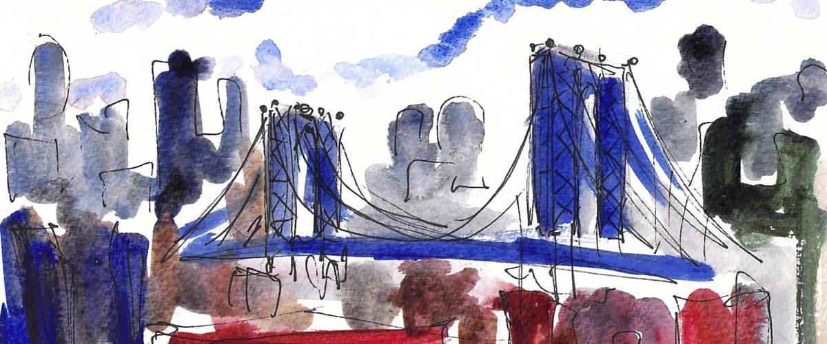 Manhattan in Ten Days